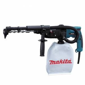 Perforatorius SDS-plus Makita HR2432 780W, 24mm