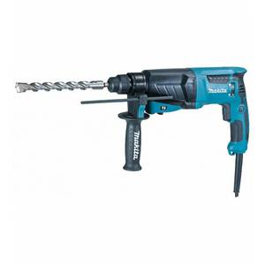 Perforatorius SDS-Plus Makita HR2630J 800W, 2.4J