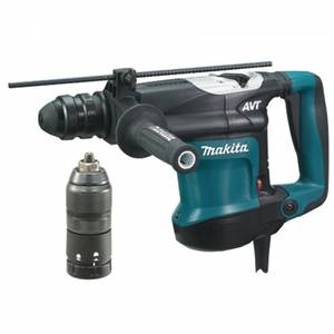 Perforatorius SDS-plus Makita HR3210FCT 850W 32mm