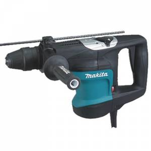 Perforatorius Makita HR3540C SDS-MAX, 850W, 6.3J