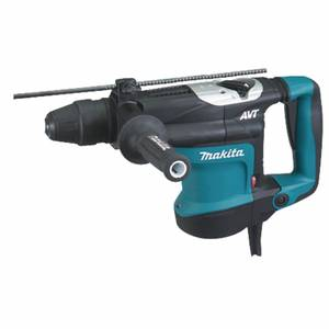 Perforatorius Makita HR3541FC SDS-MAX, 850W, 5.7J