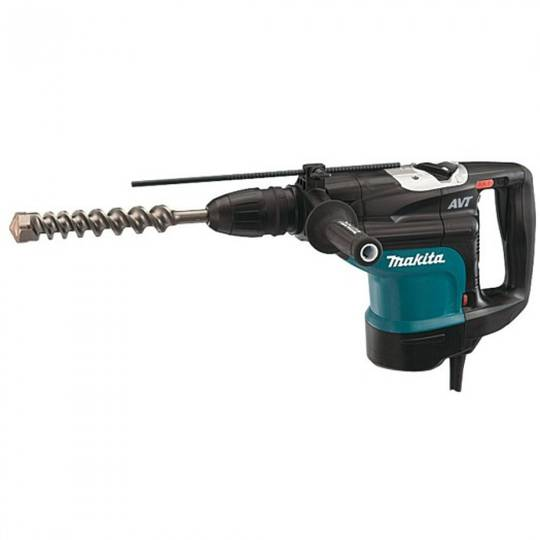 Perforatorius Makita HR4510C, 1350W, 13J