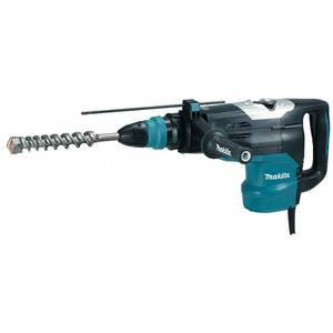 Perforatorius SDS-MAX Makita HR5202C, 1510W, 19.9J