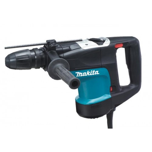 Perforatorius Makita HR4001C, 1100W, 9.5J